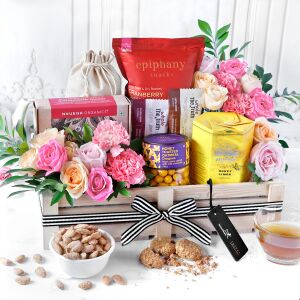 Healthy Feast Gift Hamper